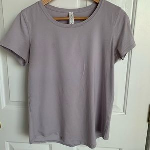 Lululemon Love Crewneck Tee